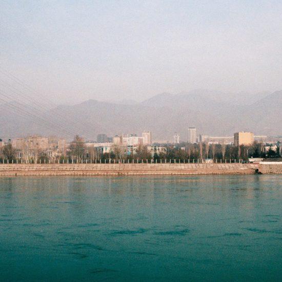 Chudschand Syr-Darya Tadschikistan