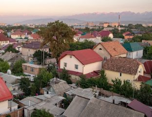 Bischkek Kirgistan