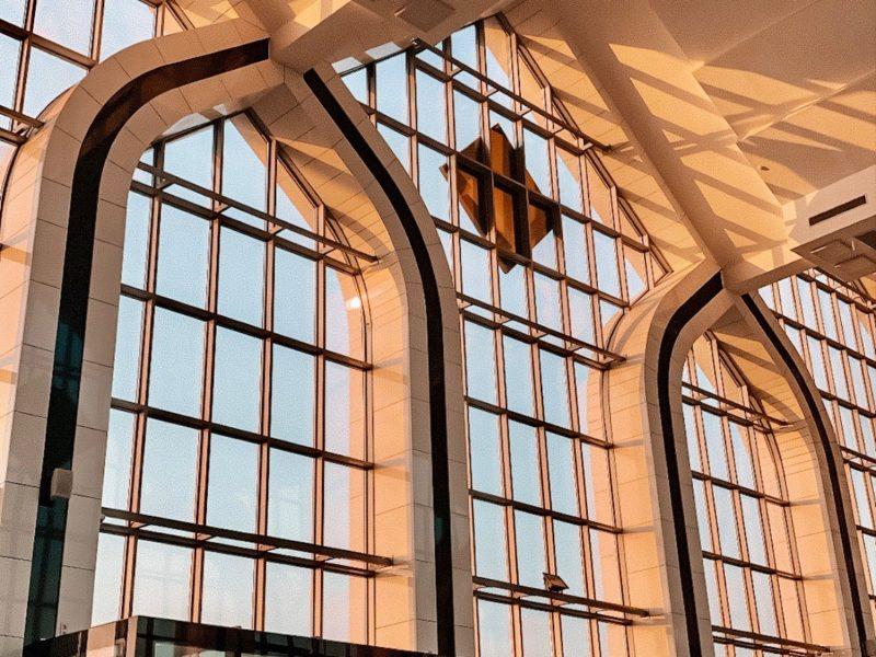 Taschkent Bahnhof