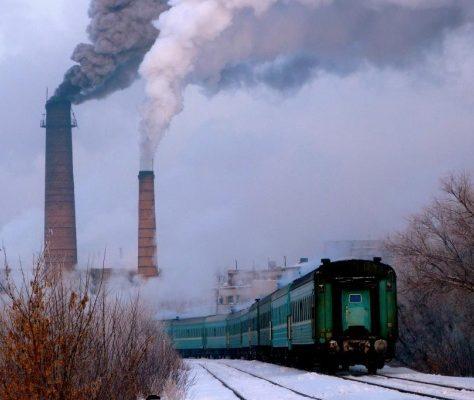 Semipalatinsk Kasachstan