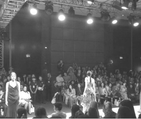 Almaty Fashion Week