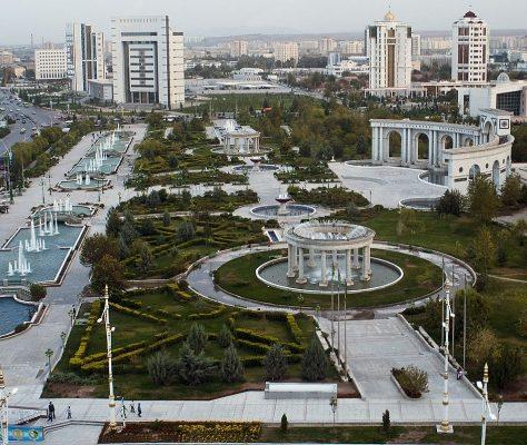 Aschgabat