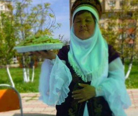 Kurut Bischkek