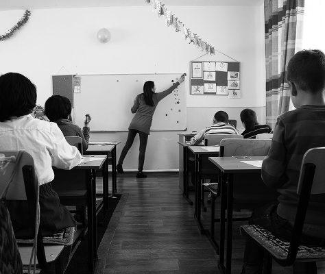 Schule N°34