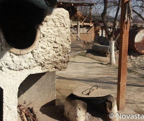 Batken Kirgistan