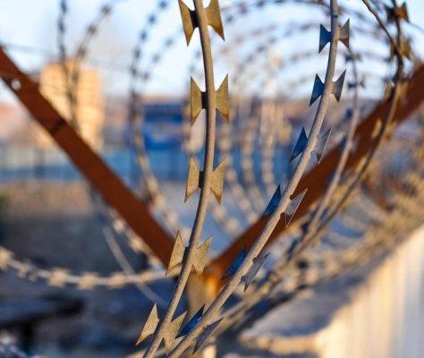 Usbekistan Kirgistan Grenze Spannungen