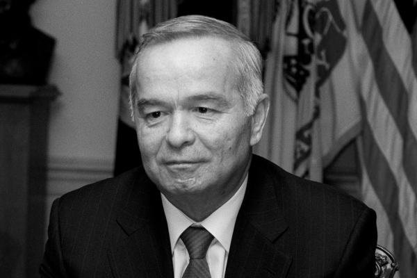 Karimow Leben