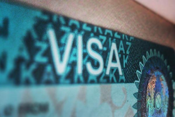 Kasachstan-Visum