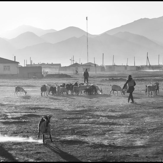 Photo of the day Tajikistan Rangkul Village