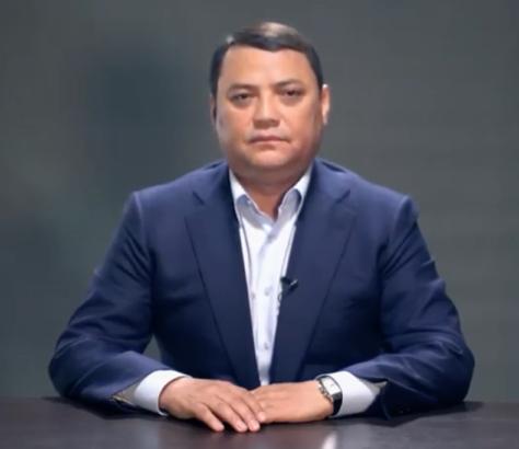 Raimbek Matraimov in 2019