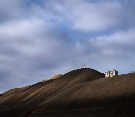 Photo of the day Kyrgyztstan Cemetery Antoine Béguier