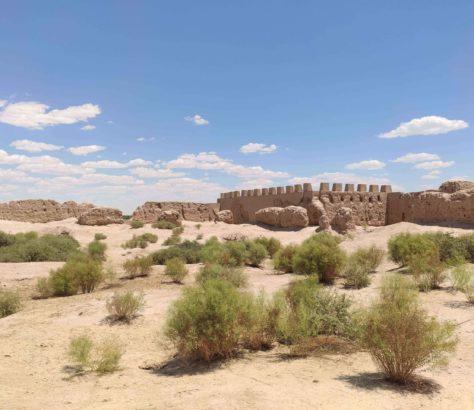 Photo of the day Uzbekistan Khwarezmia