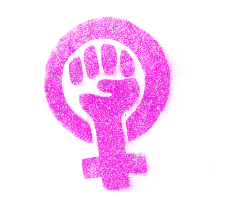 Illustration International Women's Day