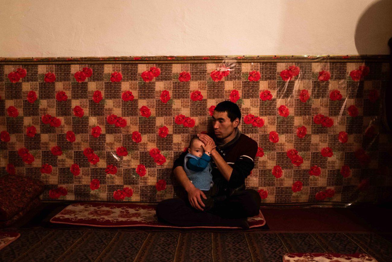 Family Time tourism kyrgyzstan covid 19 sary-mogol