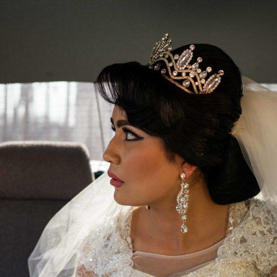 Wedding Ferghana Rishton