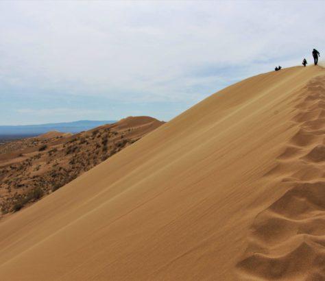 Dune Altyn Emel