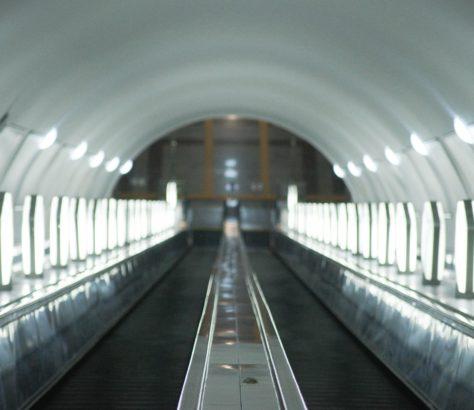 Almaty metro kazakhstan transport