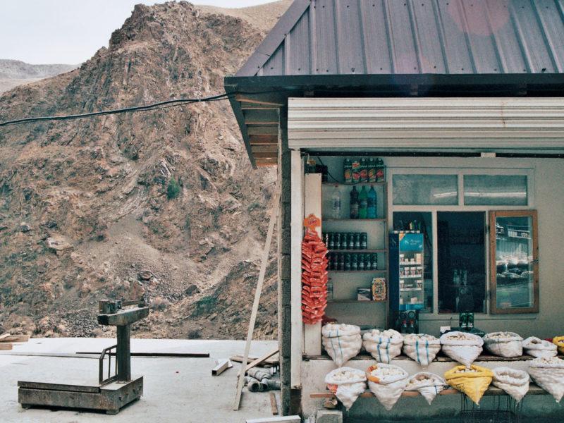 Qurut Tadjikistan