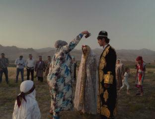 Tajikistan culture tradition Pamir music