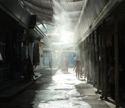 Chorzu Bazar