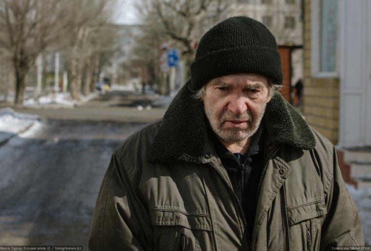 Prigorodny Kazakhstan Valentin Semenovitch Pirogov