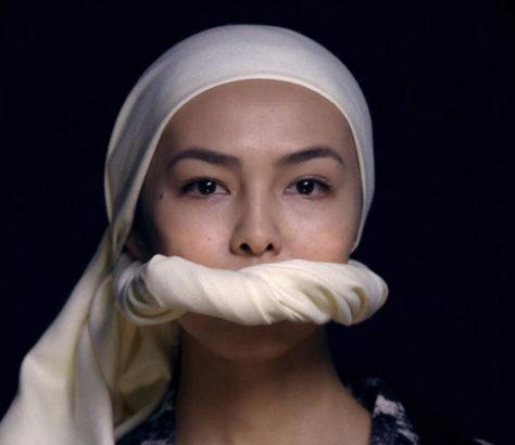 Femme Kirghizstan Violence Famille