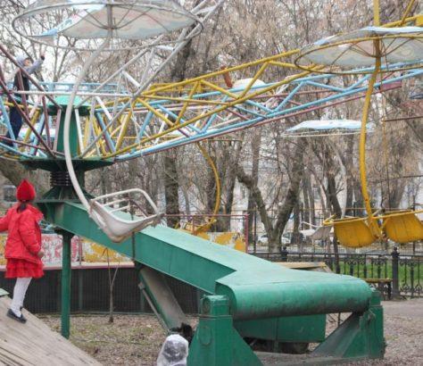 Ken Baba Kazakhstan Chymkent