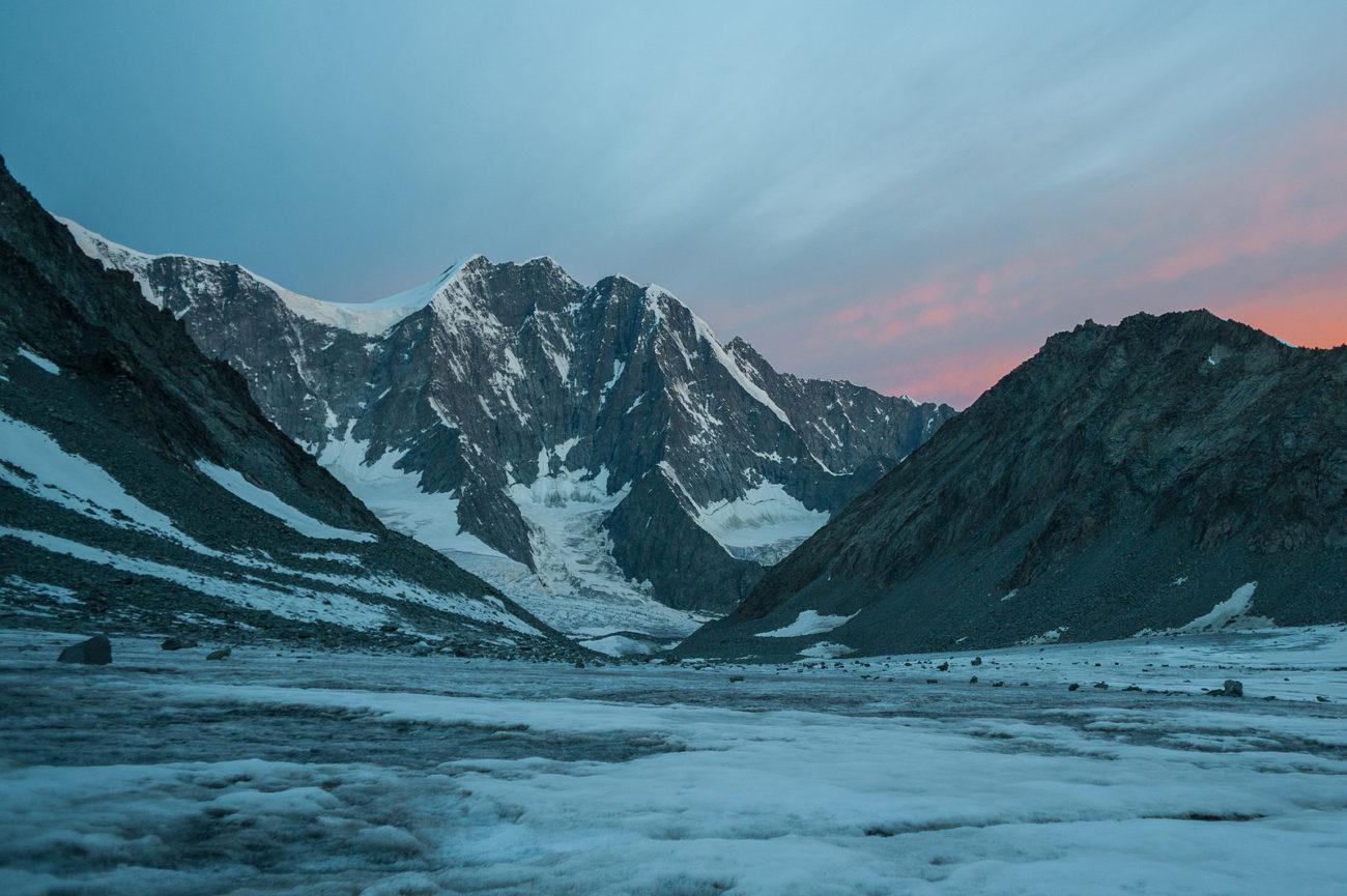 Couronne Altaï Sibérie