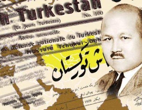 Moustafa Chokaï Kazakhstan Kokand Turkestan Autonomie Politique