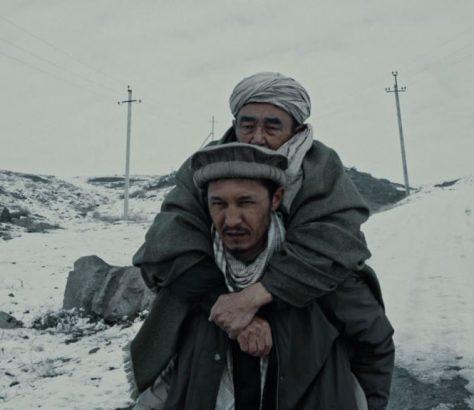 Oralman Sabit Kourmanbekov Film Kazakhstan