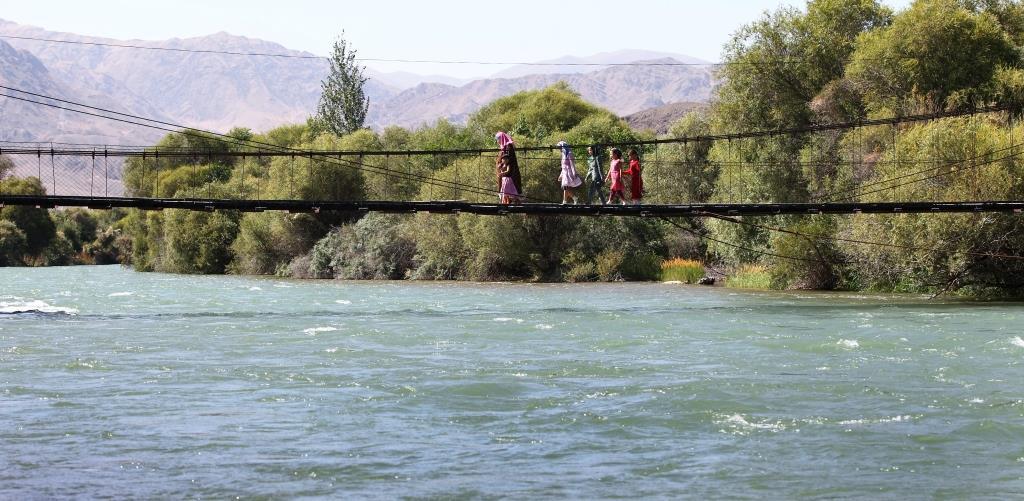 Centaure Kirghizstan Aktan Arym Kubat Film