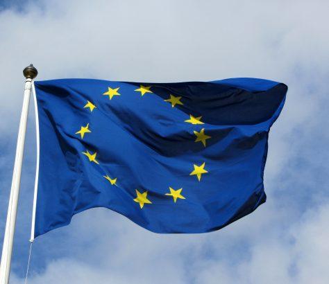 drapeau Union européenne Ouzbékistan don