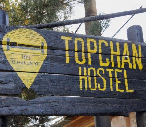 Topchan Hostel Tachkent