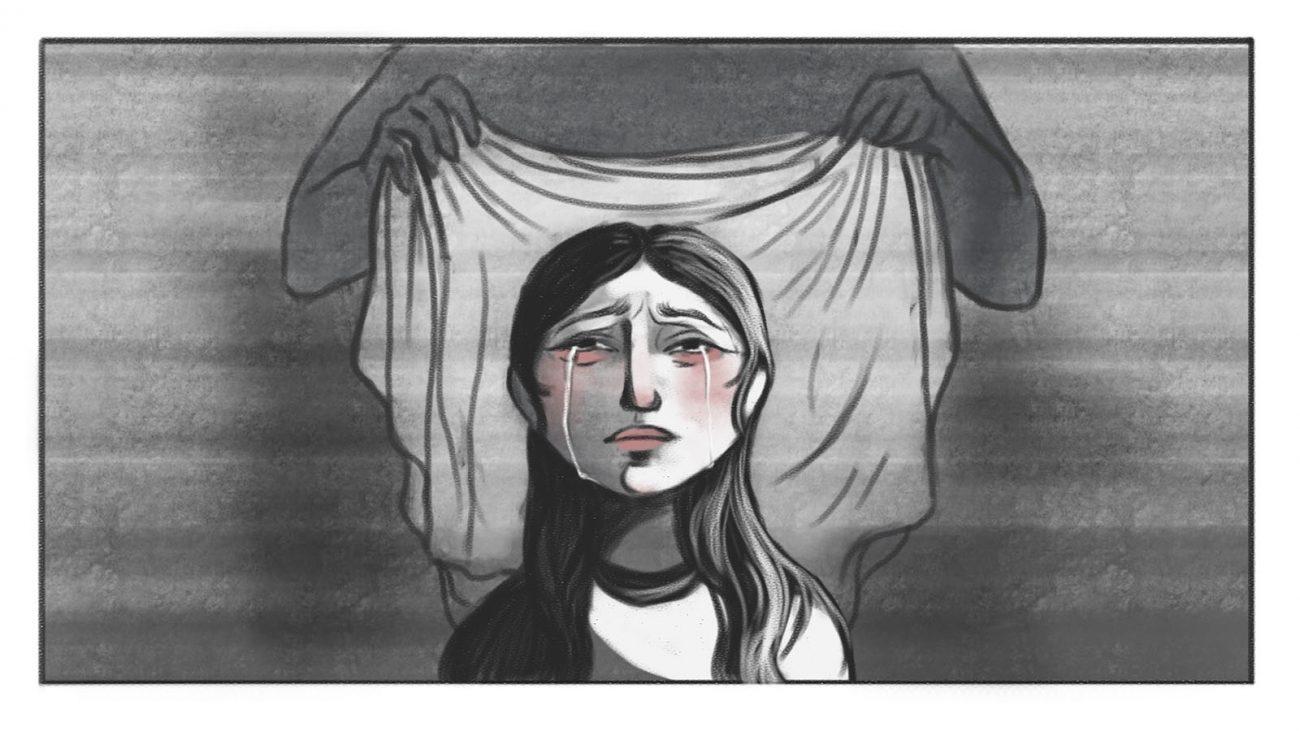 Femmes Kirghizstan Mariage Forcé Enlèvement Ala-Kachouou