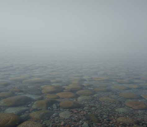 Kirghizstan, lac, Yssyk Koul