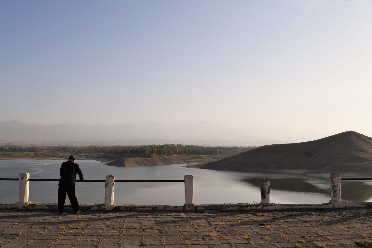 Istaravchan Tadjikistan Sanatorium Lac