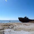 Aral Kazakhstan Mer d'Aral