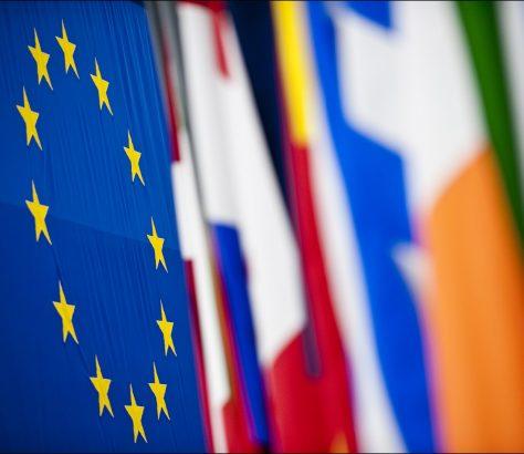 Union européenne Drapeau UE