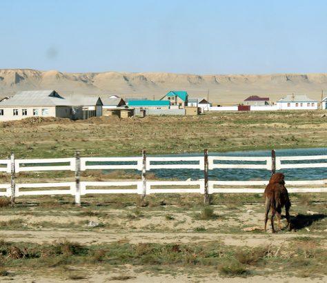 Baikonour Kazakhstan