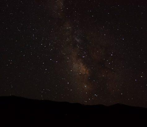 Ciel Son Coul Kirghizstan