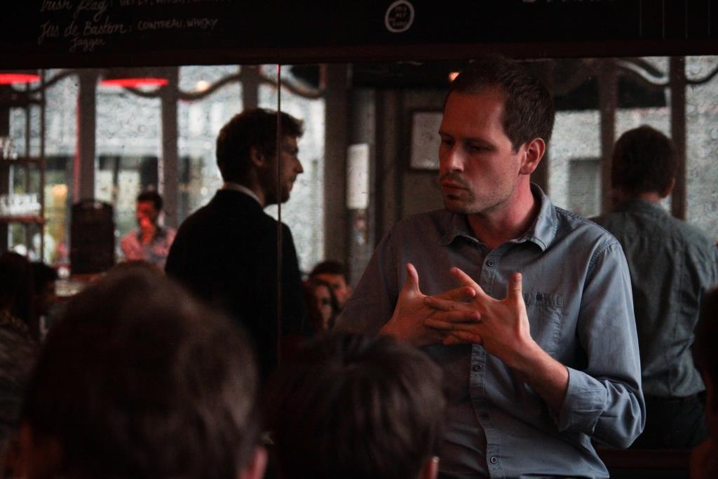 Johann Bihr RSF Reporter sans frontières Novastan rencontre Asie centrale