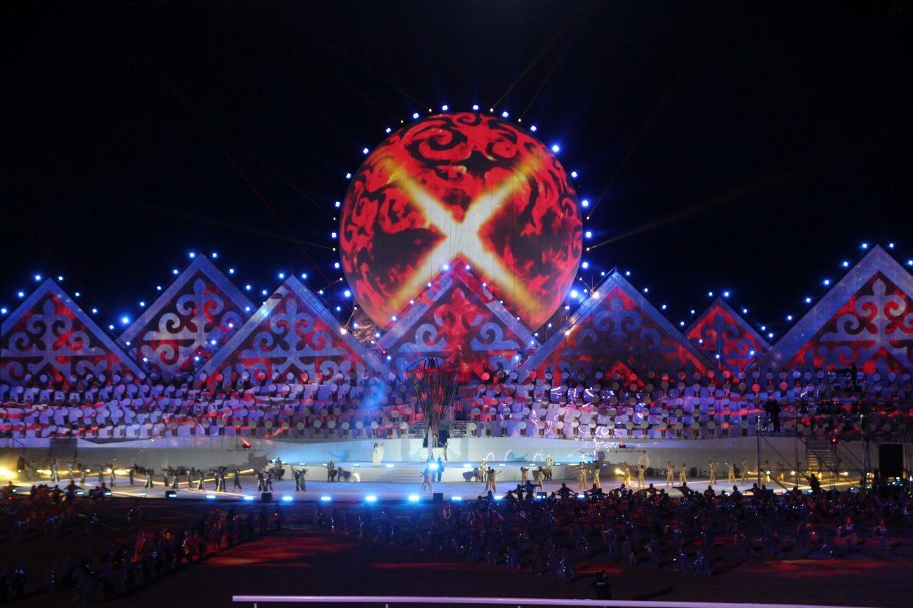 Jeux Septembre Hippodrome