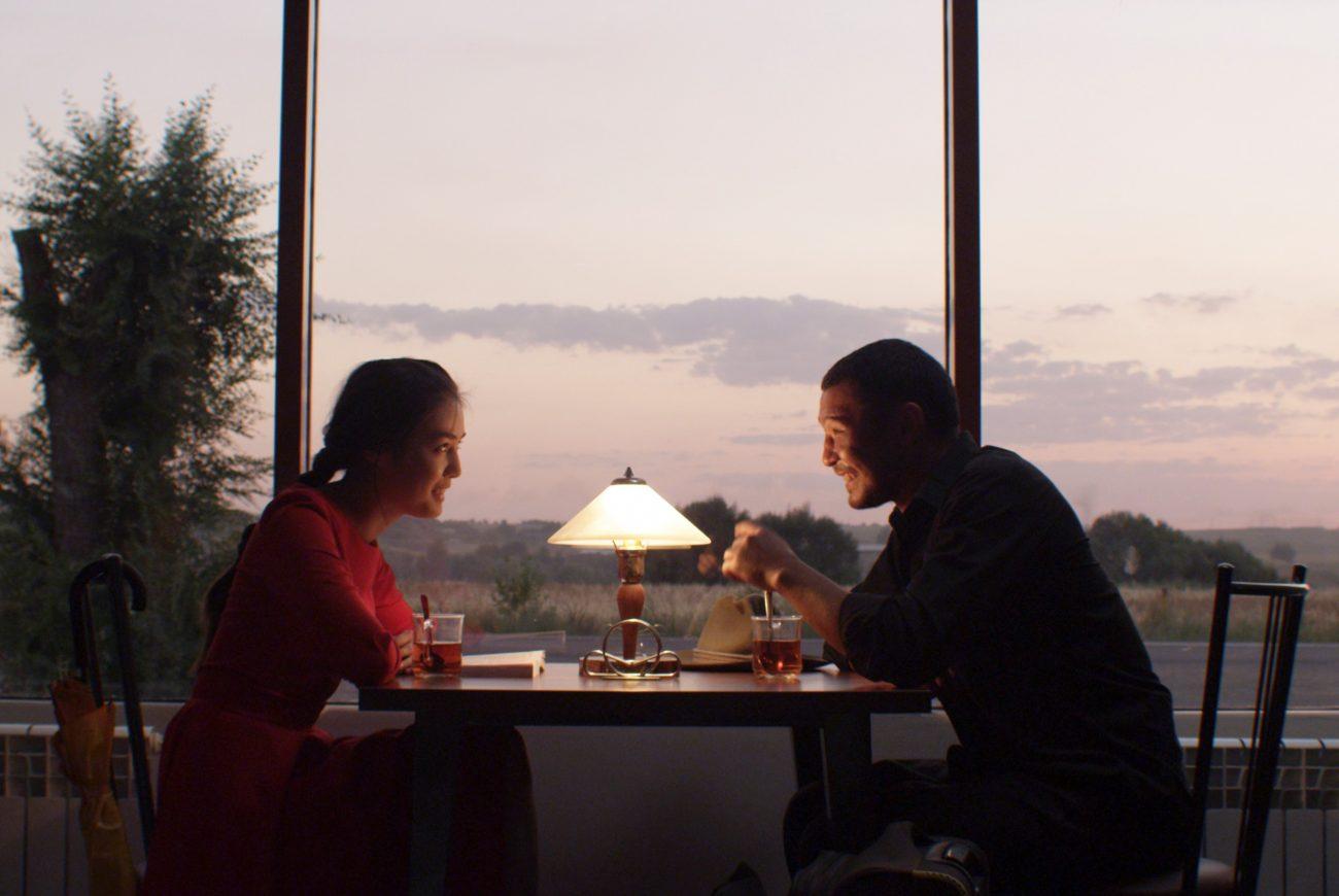 La tendre indifférence du monde Kazakhstan Film Adilkhan Yerzhadov