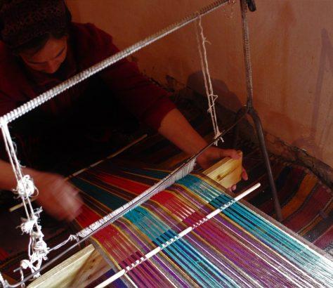 Boysun artisanat textile