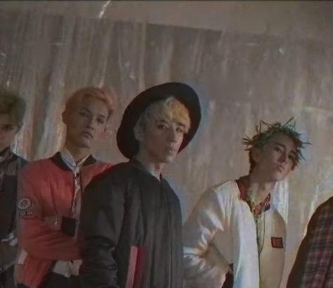 Kirghizstan, Groupe de K-Pop Jonele