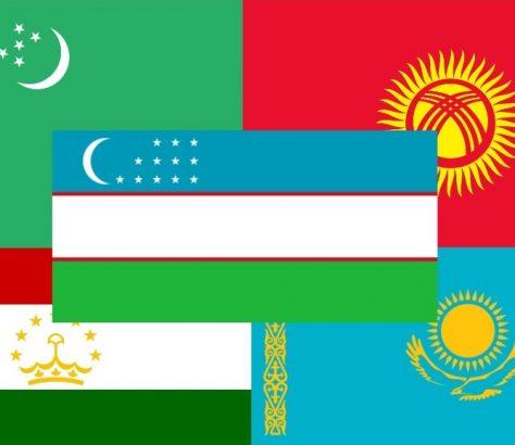 Asie centrale Instabilité Marsh Politique Economie