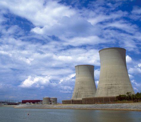 Nucléaire Ouzbékistan Centrale Energie