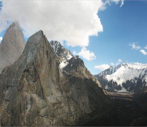 Vallée Kara-Suu Kirghizstan