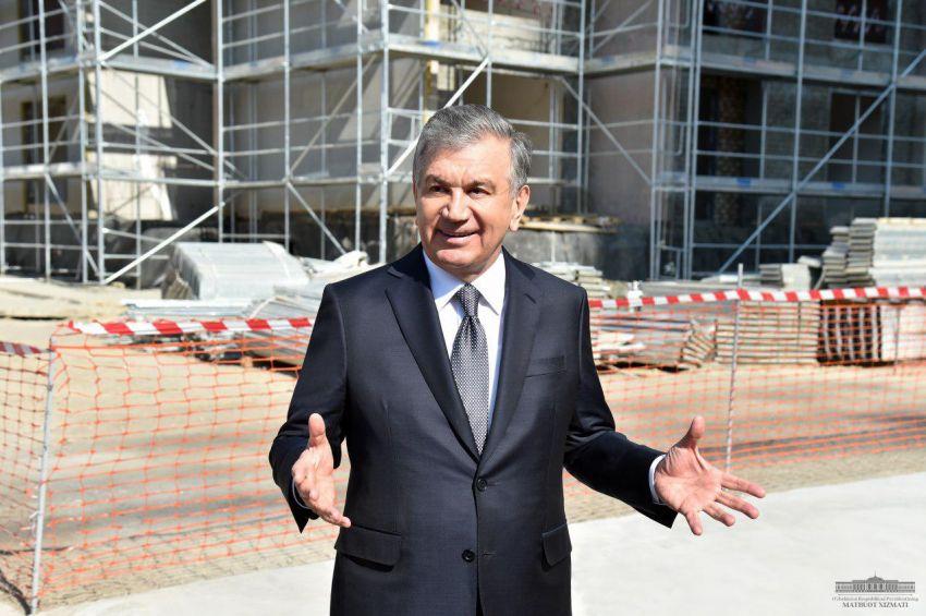 Ouzbékistan Protectionnisme Economie Politique économique Commerce