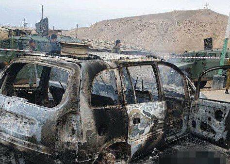 Tadjikistan Ishkobod Attentat Etat Islamique Daech Terrorisme